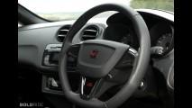 Seat Ibiza Cupra Bocanegra