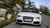 2014 Audi RS5 Cabriolet 04.1.2013