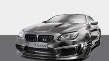 Hamann brings BMW M6 Mirr6r to Geneva [video]