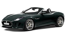 Jaguar F-Type by Arden