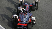 Dennis Firing Reports Rejected, but McLaren Faces New Charges