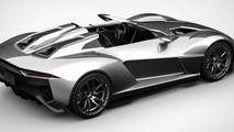 Rezvani Motors Beast