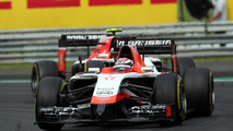 'Magic paint' to give Ferrari power boost