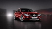 Mercedes E-Class Special Edition announced for Australia