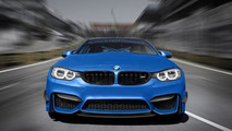 BMW M4 Coupe by Alpha-N Performance