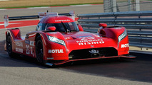 Nissan GT-R LM NISMO to return to the WEC in 2016