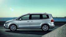 2011 Volkswagen Sharan MPV