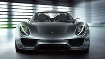 Porsche 918 Spyder: new details emerge