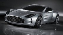 Video: Aston Martin Project One-77 - Episode 2