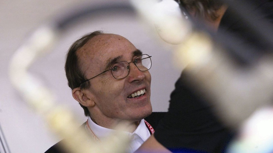 Cosworth staying in 2011 as chairman Williams steps down