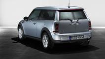 2011 MINI One D Clubman facelift 28.06.2010