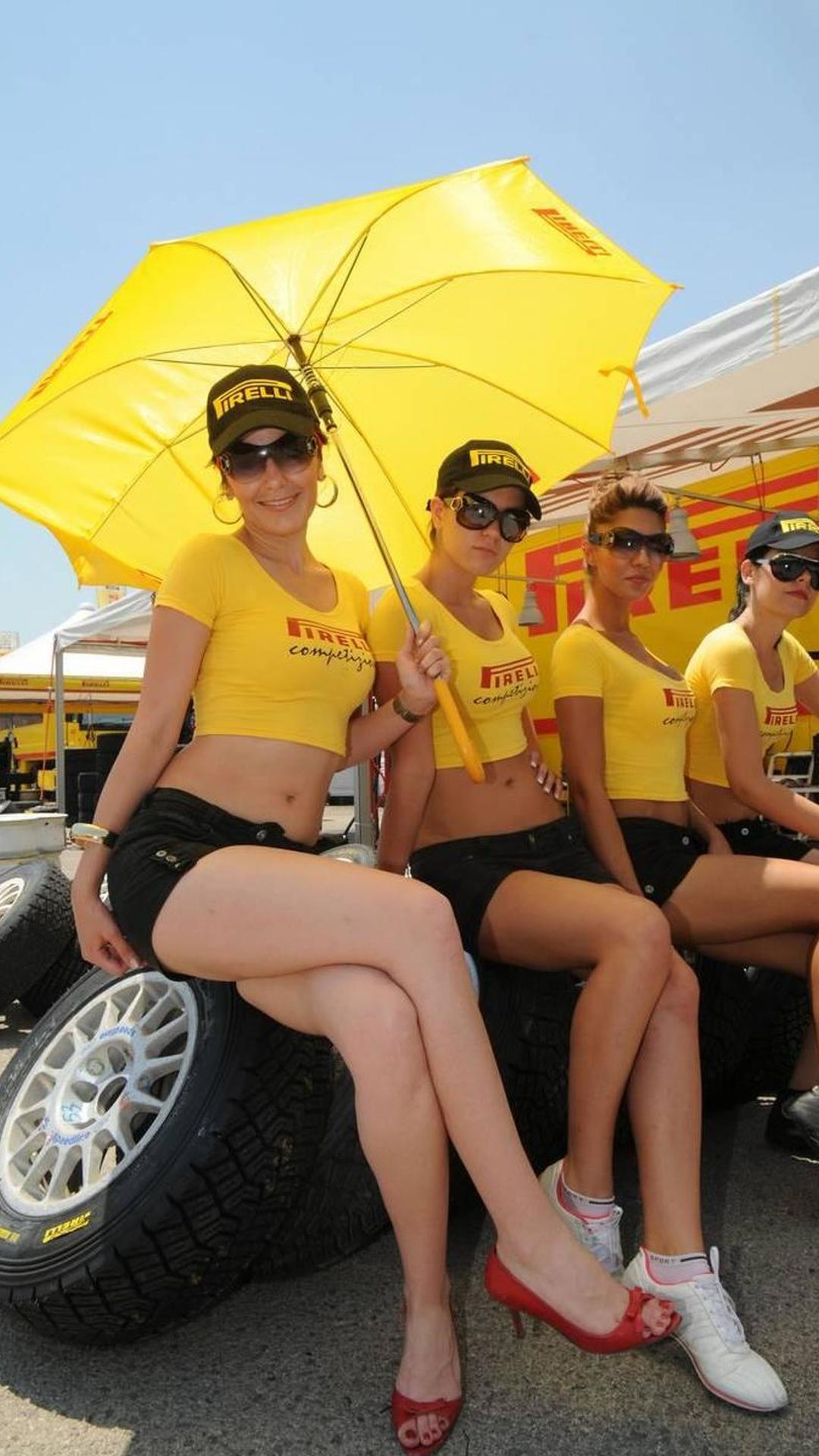 Vettel, not Webber, to do Pirelli tyre test