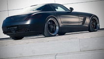 SLS 63 Supersport GT by Kicherer 21.04.2011