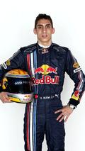 Toro Rosso confirms Buemi for 2009