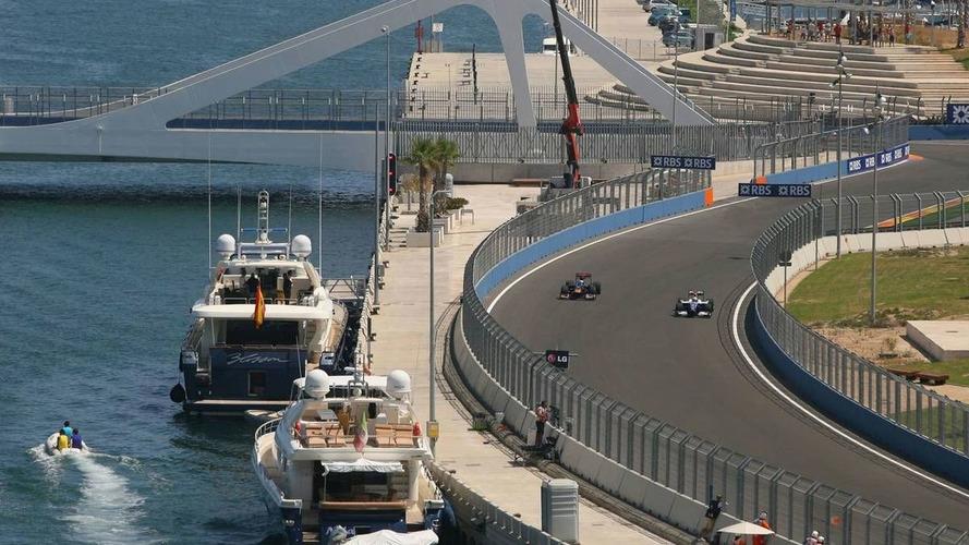 Valencia GP's future in doubt - report