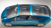 Toyota Prius minivan set for 2011 arrival - report