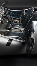 BMW 328 Buegelfalte Roadster