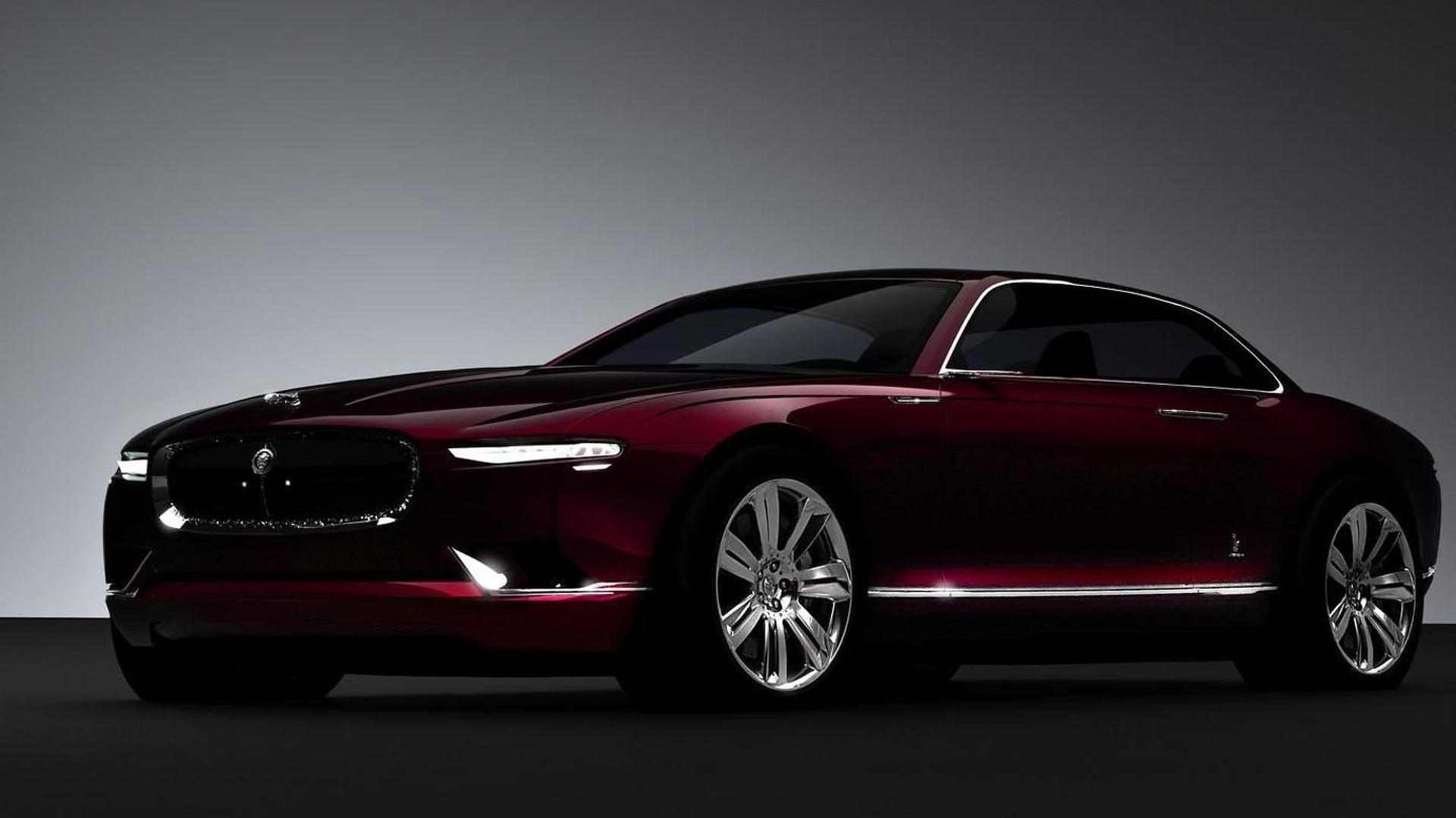 Jaguar boss hints at entry-level sedan and crossover