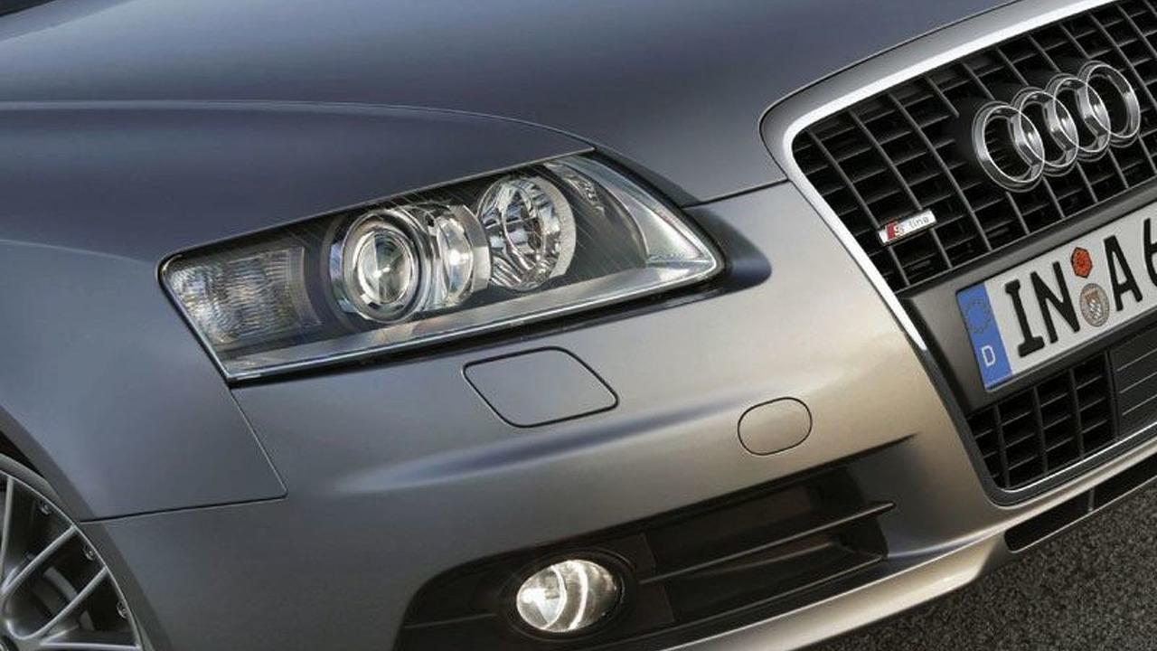 Audi A6 Avant - S-line front