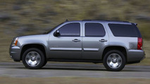 All New 2007 GMC Yukon and Yukon Denali