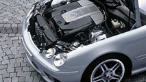 AMG 6.0-litre V12 biturbo Engine Wins Major International Engine Award
