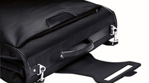 Exclusive luggage for the new Mercedes-Benz CLS-Class