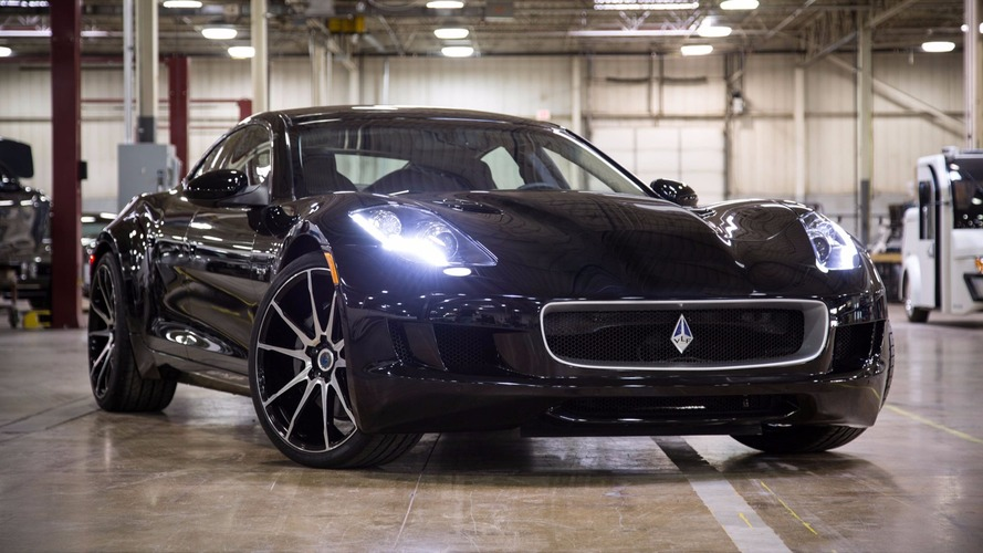 VLF Automotive launching four models with Bob Lutz at helm