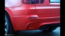 Fostla.de BMW E70 X5 M