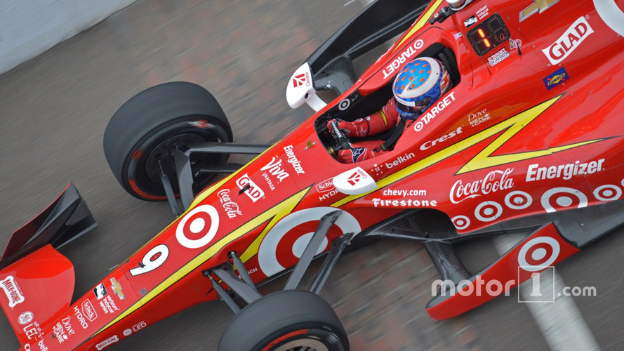 Dixon: IndyCar suits me over 'crazy' tech of F1