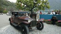 Lancia Lambda Sedan Farina Works 1927