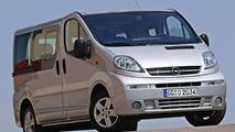 New Opel Vivaro 'Style'