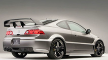 Acura RSX A-Spec