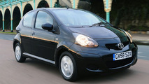 2009 Toyota Aygo