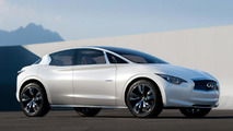 Entry-level Infiniti will be aimed at younger buyers - report