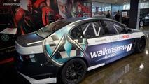 Walkinshaw selling two race-spec HSV VE Clubsports