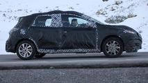 2014 Nissan Almera successor spy photo