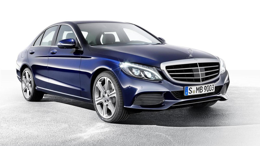Mercedes to keep the MRA platform to themselves, use it for more than 10 models - report