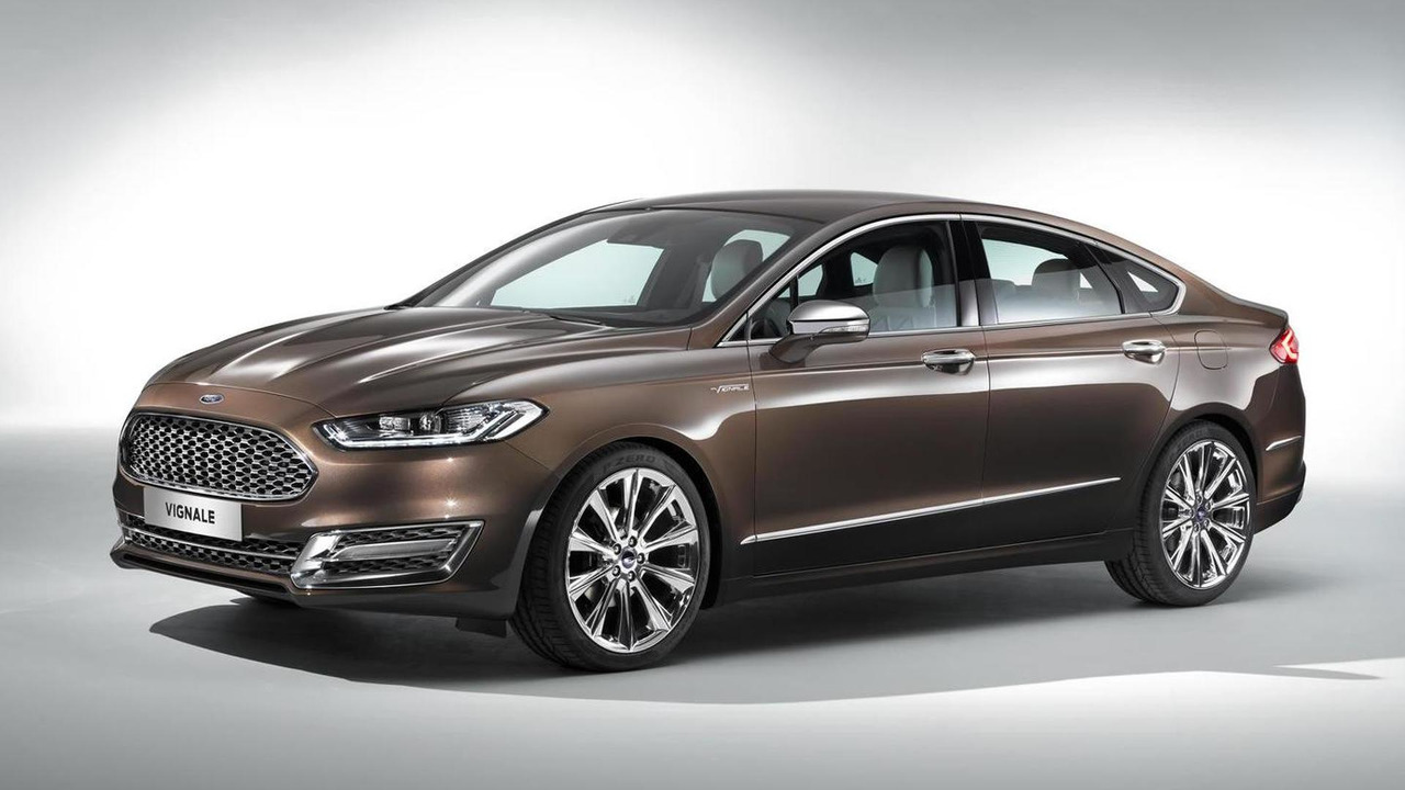 2013 Ford Vignale 04.09.2013
