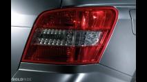 Mercedes-Benz GLK Townside Concept