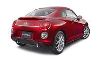 Daihatsu Copen Coupe concept