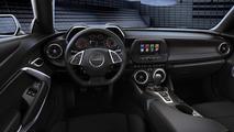 Chevrolet launches 2016 Camaro online configurator