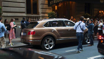 Bentley confirms diesel Bentayga will get e-turbo tech from Audi SQ7