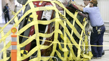 GM Opens State-of-the-Art Rollover Crash Testing Facility