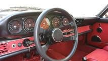 964 Porsche 911 restored and remade by Singer Vehicle Design - 25.11.2011