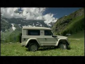 ItaliaspeedTV - Iveco Campagnola Opening Edition (II)