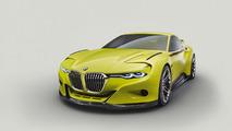 McLaren could build future BMW supercar