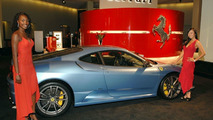 Ferrari Ended 2007 with Record-Breaking Results