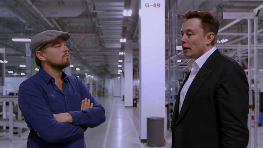 Elon to Leo: Full transition to renewable energy at our fingertips