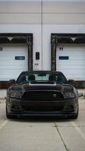 Entry-level Roush RS based on Mustang V6 announced