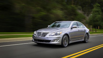 Hyundai rules out a Genesis sub-brand - report